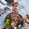 Steamed Cocoa Pudding