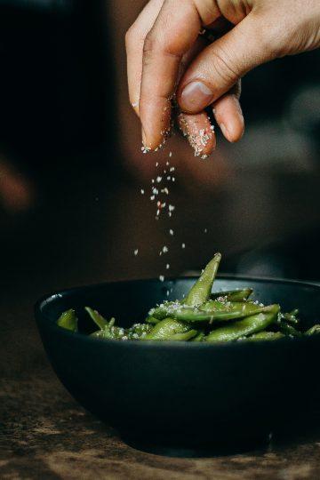 15 Flavourful Salt Alternatives