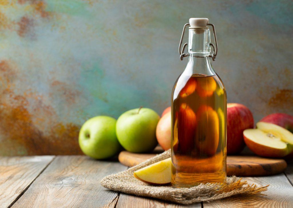 Apple Cider Vinegar | Flavourful Salt Alternatives