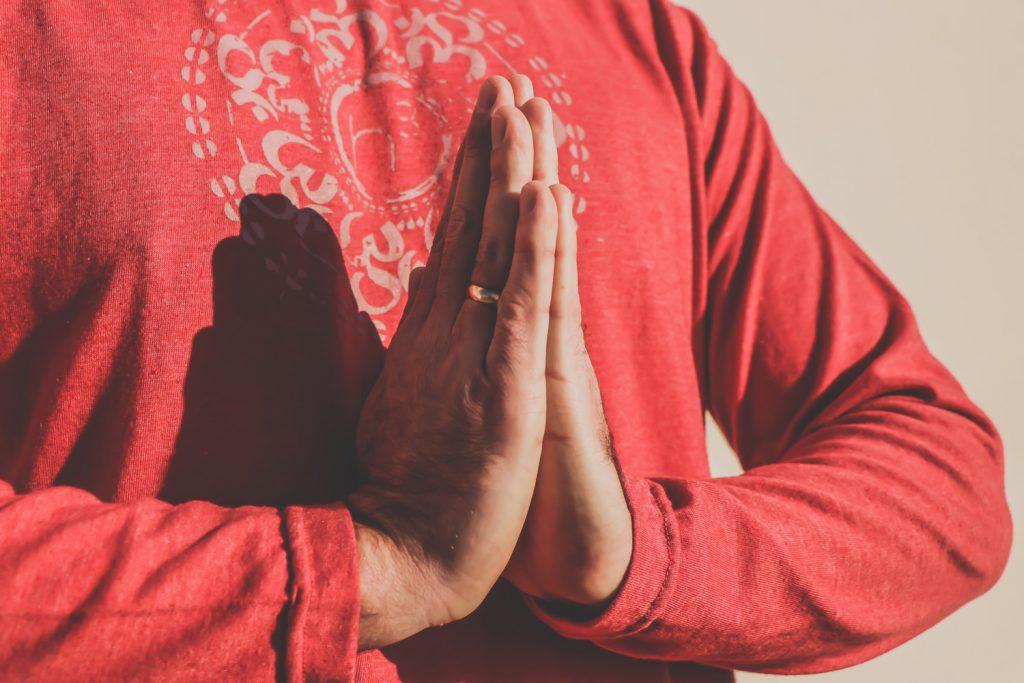 Religion vs. Spirituality