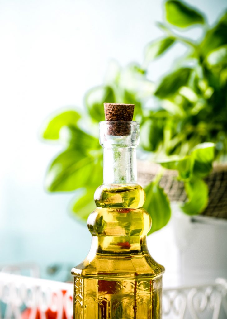 The Best Cooking Oils and How to Use Them