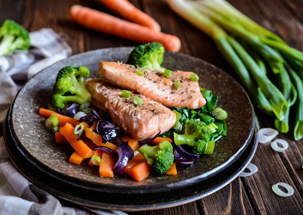 Instant Pot Fish Recipes