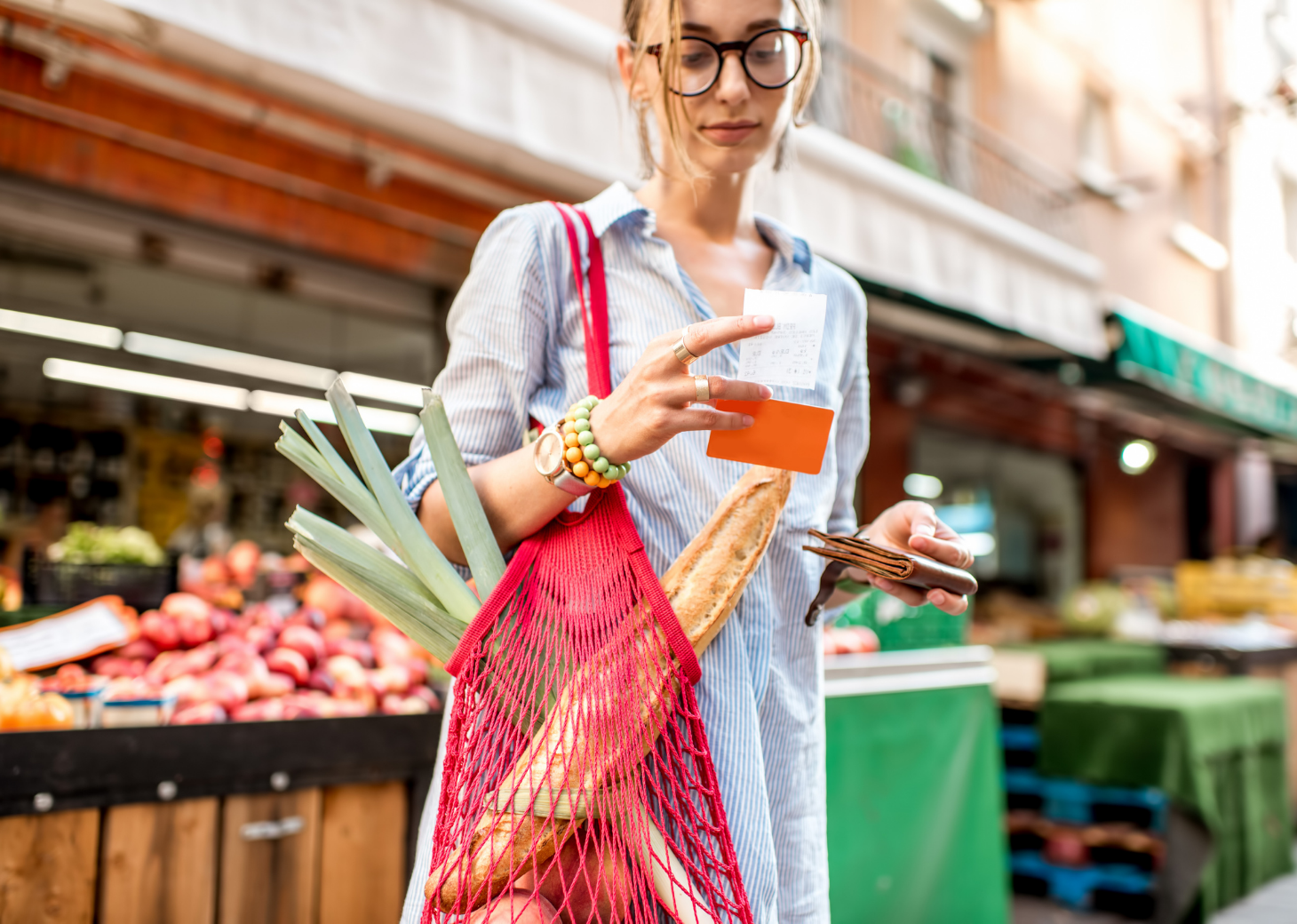 10 Ingenious Ways to Save Money on Your Groceries