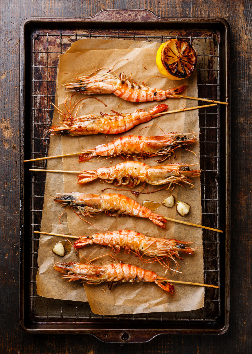 2 Authentic Prawn Recipes to Try This Fall