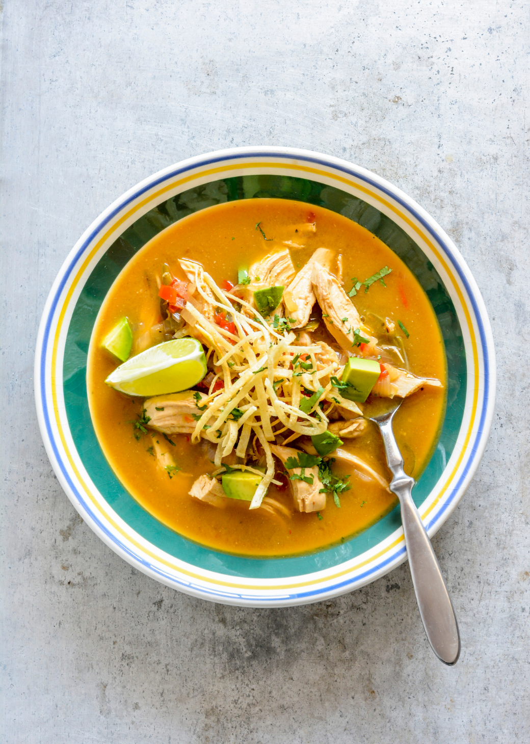 3 Hearty, Healthy Soup Recipes to Try RN