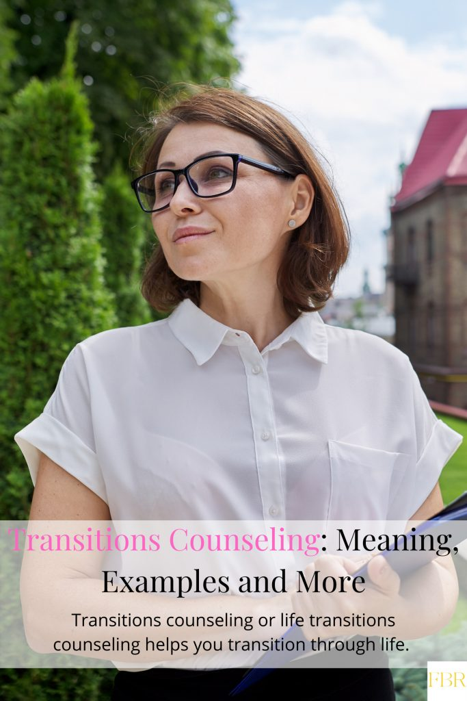 Transitions Counseling