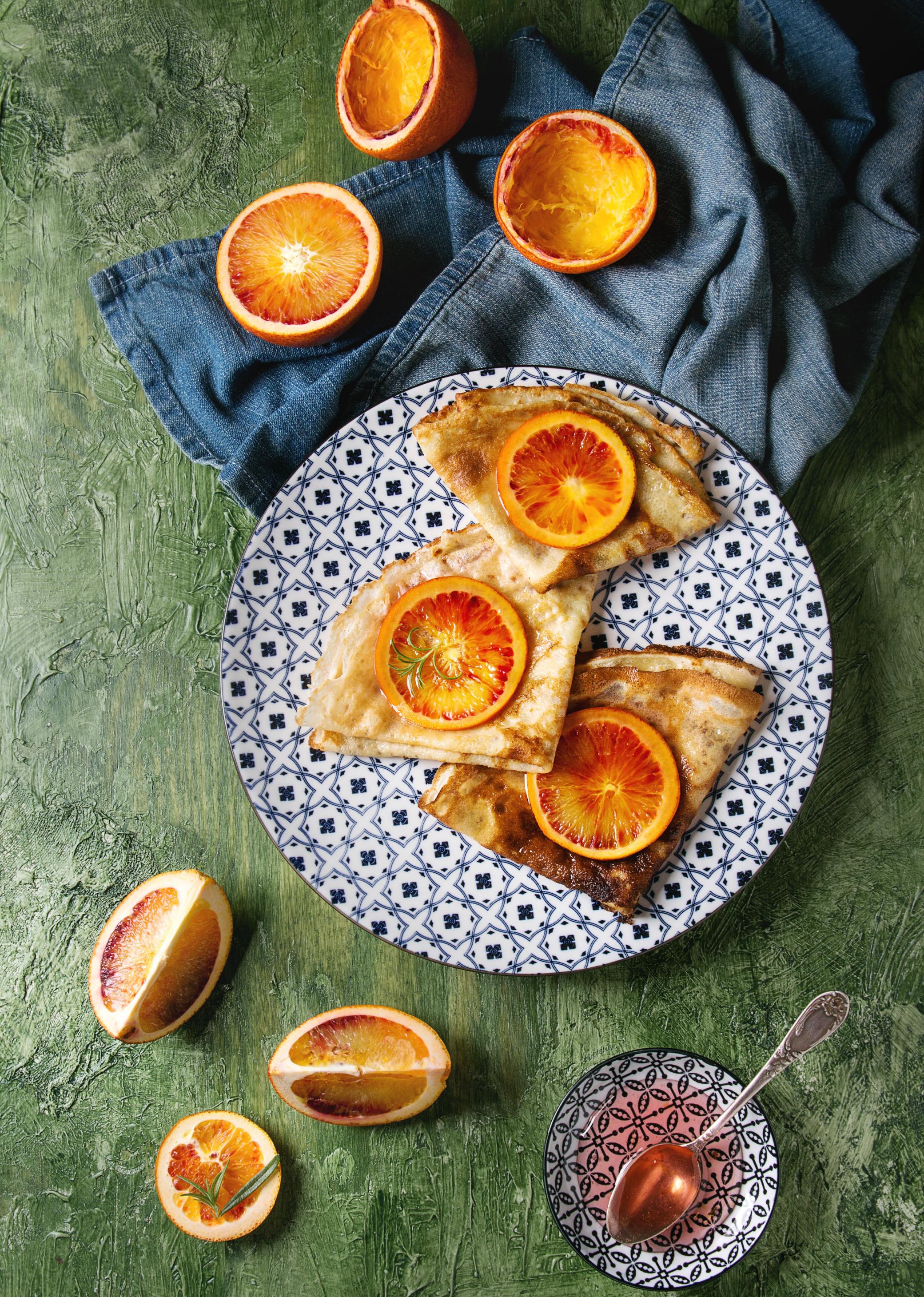 FAQs | Citrus Fruits and Vegetables