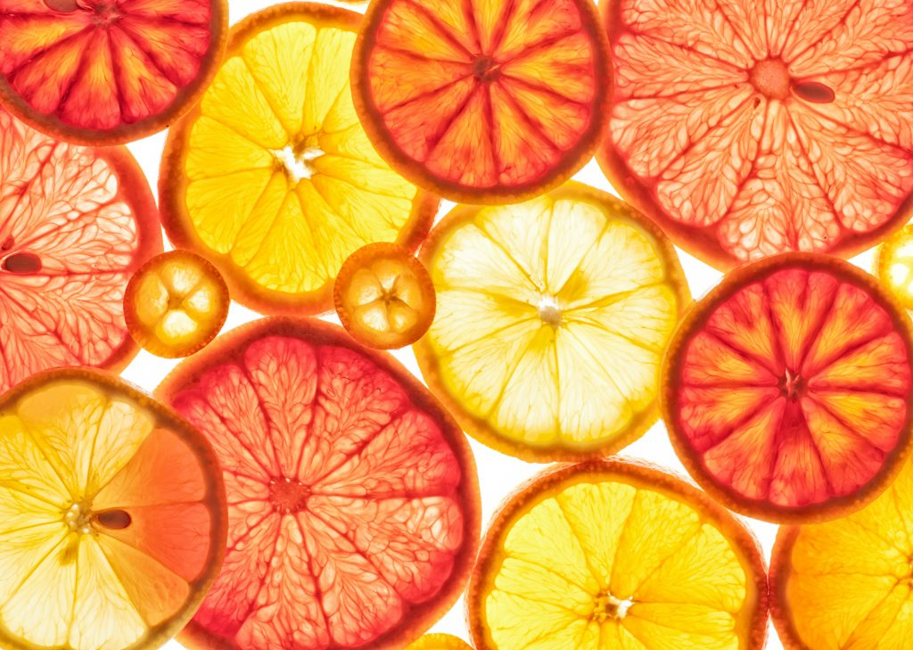 Health Risks of Consuming Citrus Fruits and Vegetables
