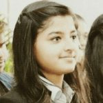 Mahima Gupta, HR Intern