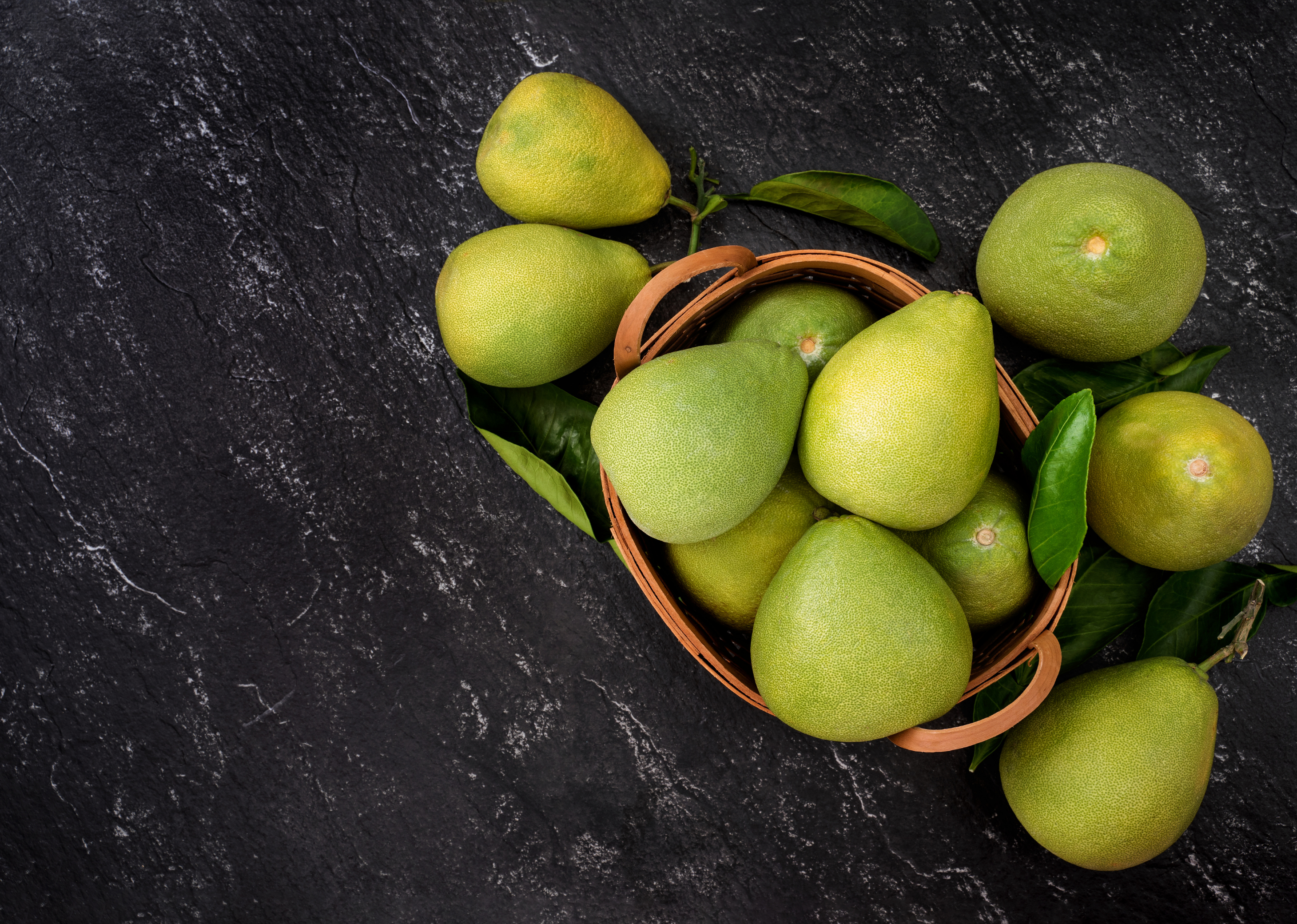Pomelo | Citrus Fruits and Vegetables
