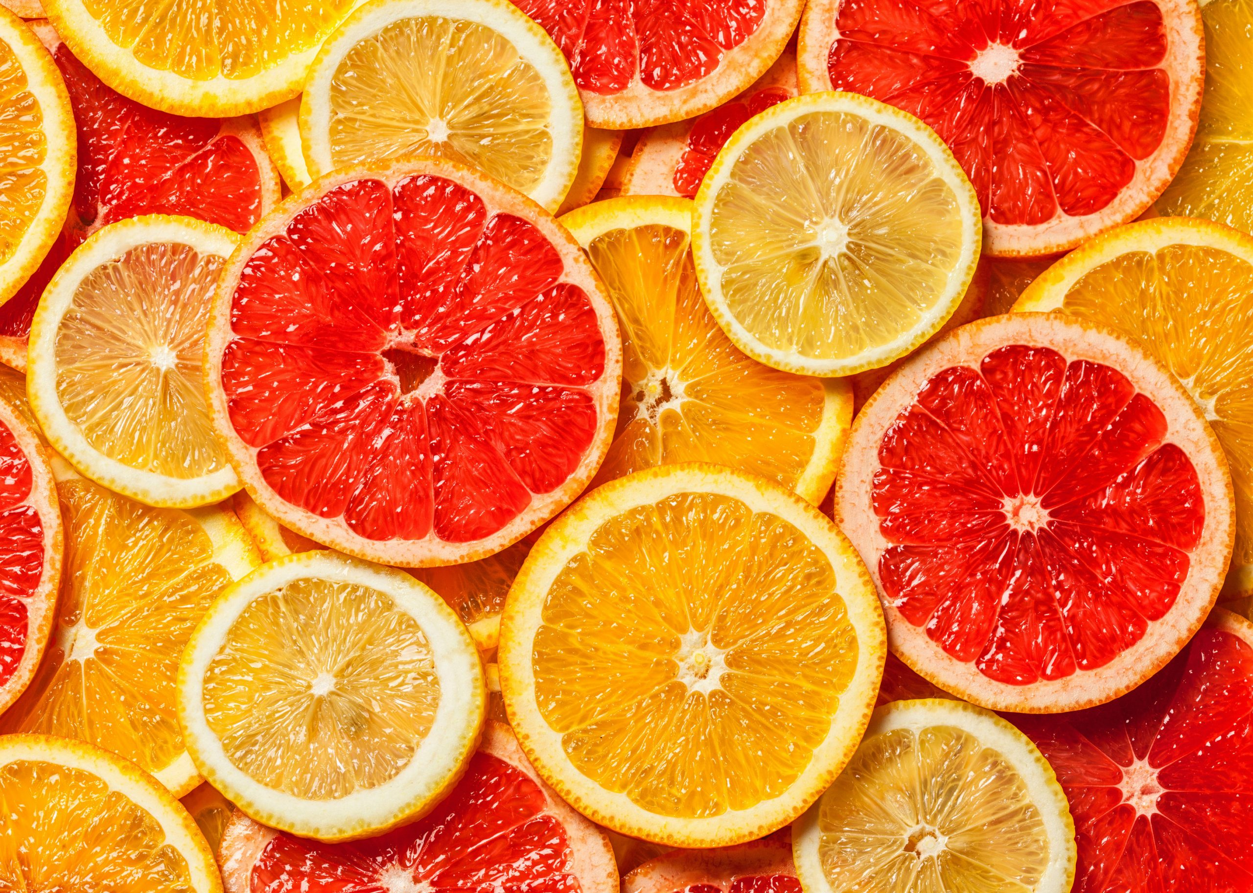The Ultimate List of Citrus Fruits and Vegetables