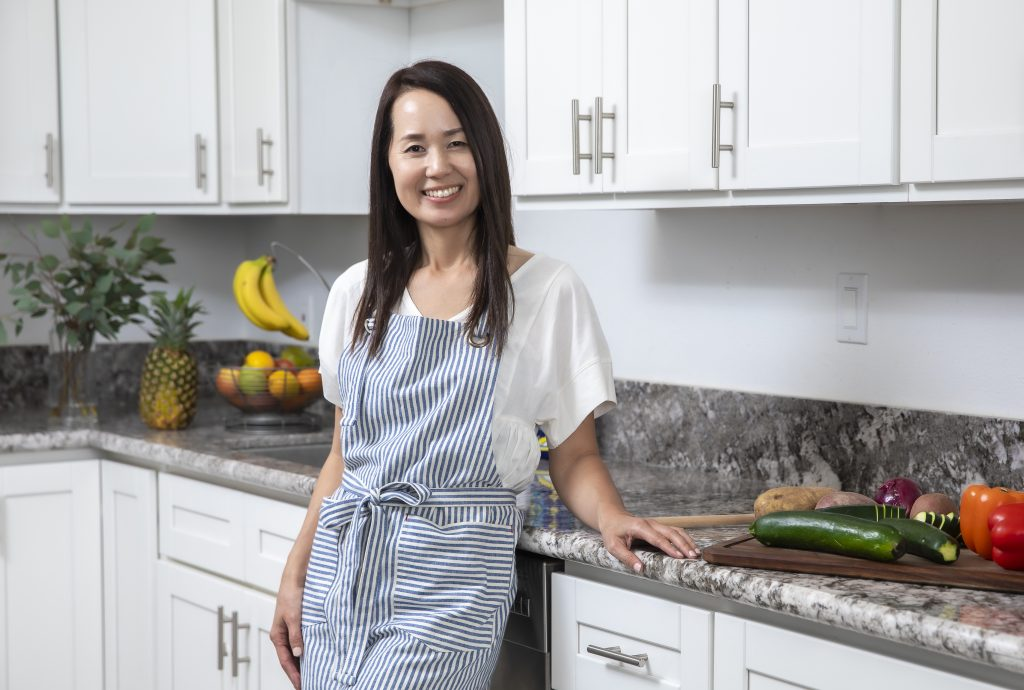 Azusa Ho (40) currently lives in California and has been blogging since 2016.