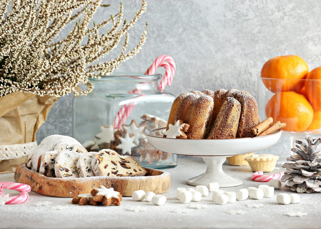 Dessert Food Blog Names