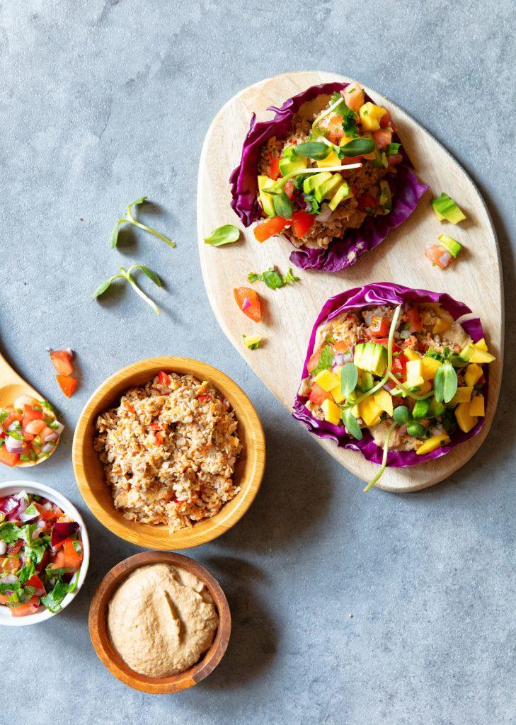 Vegan Food Blog Names
