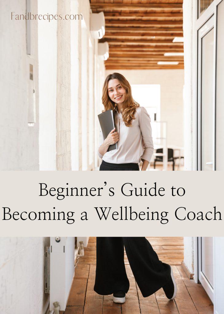 Wellbeing Coach
