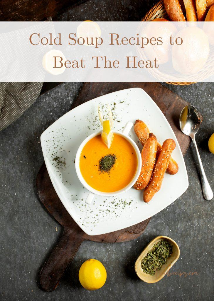 Cold Soup Recipes