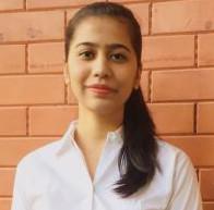 Dhanashree Kawade