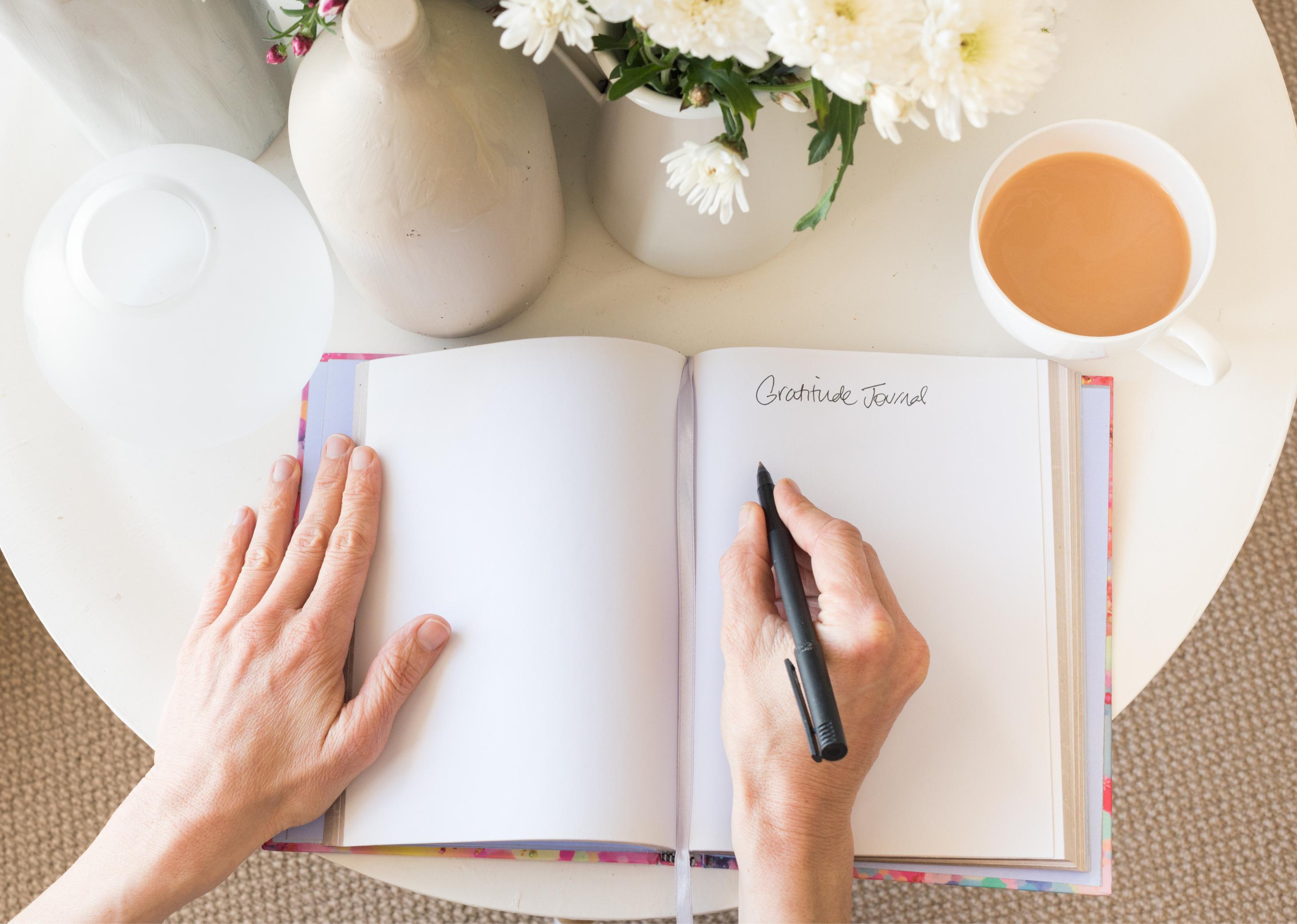Practising Gratitude | Things That Make Me Happy