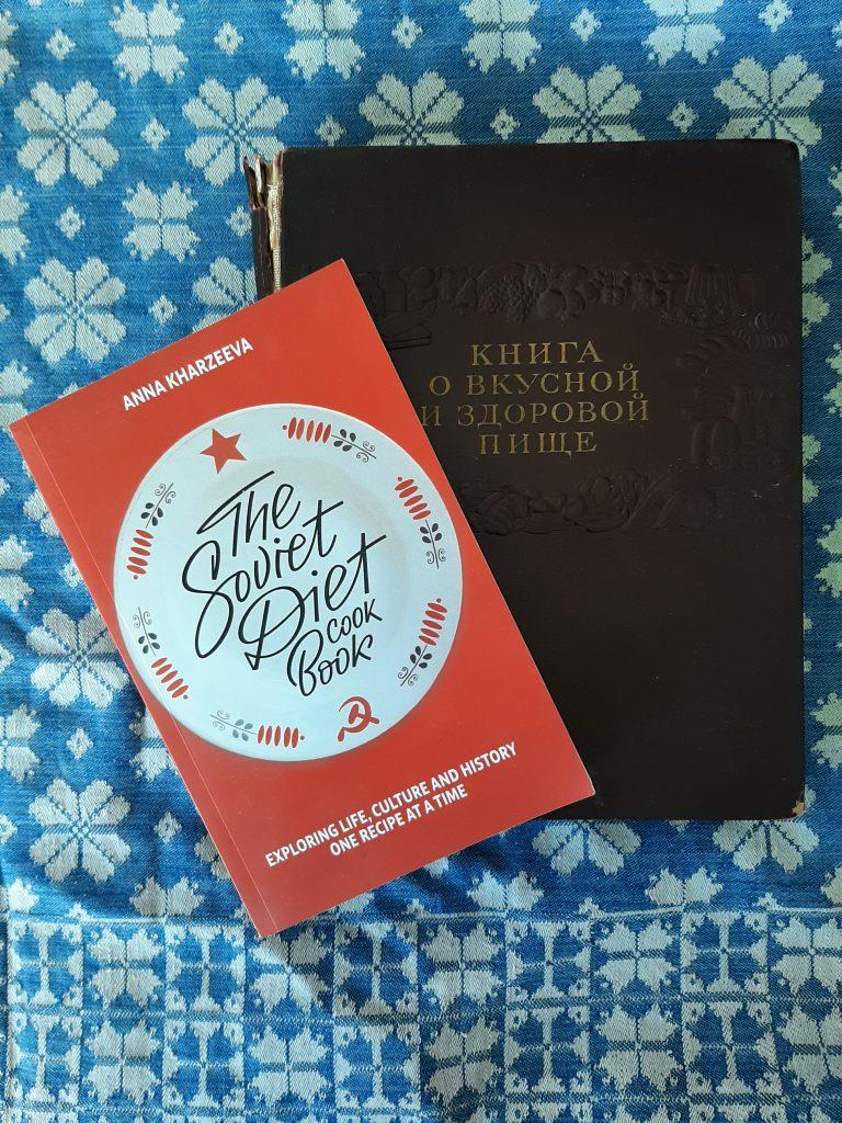 The Soviet Diet Cookbook