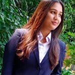 Pooja Dange | HR Internship in Indore