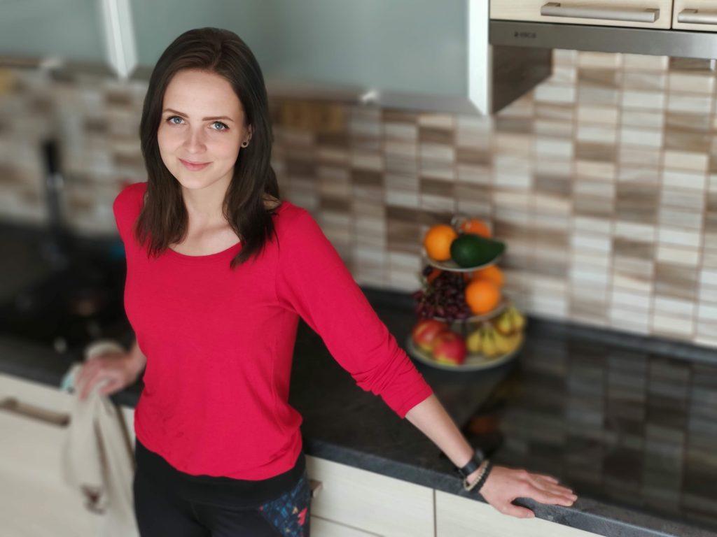 30 Questions with Jana Trtikova