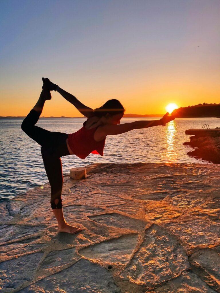 Yoga in Croatia