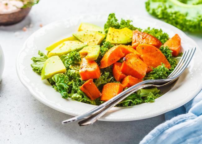 3 Plant-Based Side Dishes You Should Serve in Your Vegetarian Restaurant