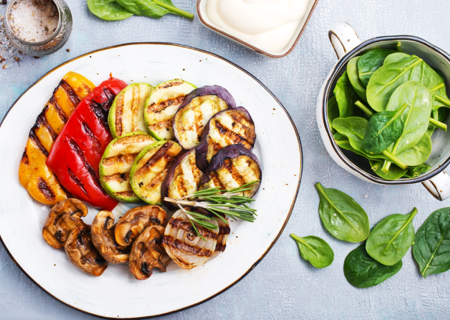 4 Reasons Why Grilling is Better than Frying