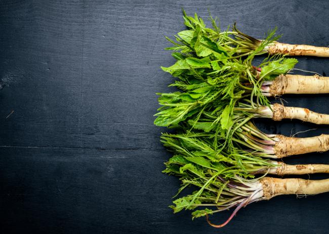 Horseradish | Natural Spice