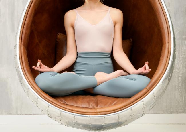 Increased inner peace