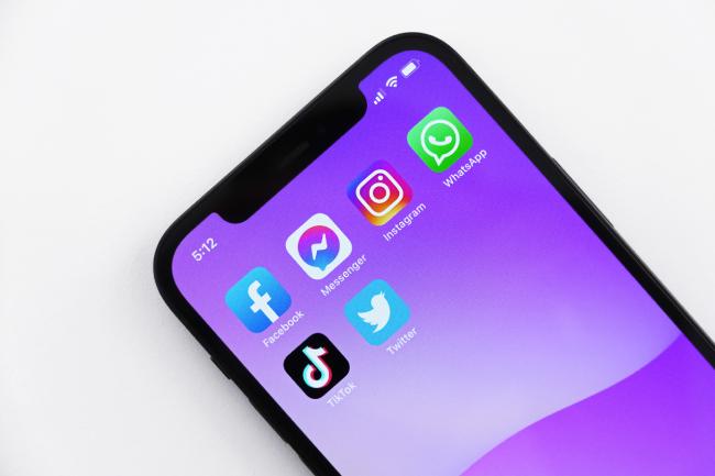 Monitor Your Social Media Presence   Digital Marketing Strategy For Restaurants