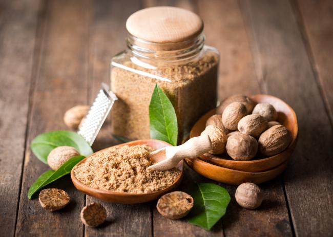 Nutmeg | Natural Spice