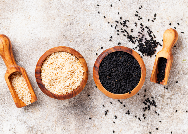 Sesame | Natural Spice
