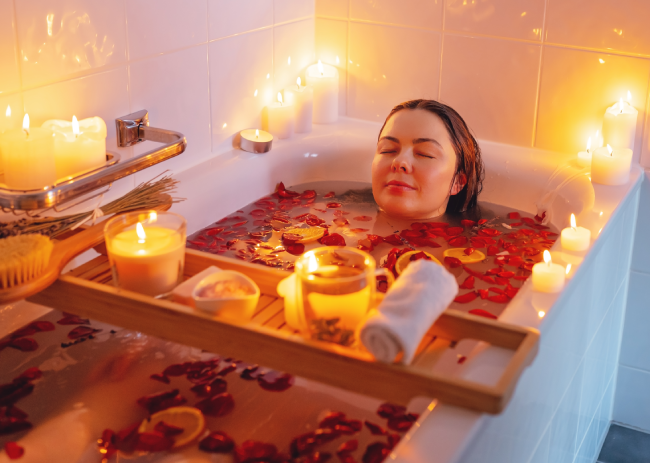 Spiritual Bath: Meaning, Rituals, Techniques, Benefits and More