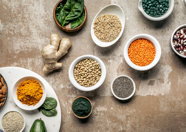 Understanding Natural Spices