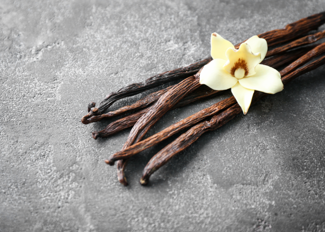 Vanilla | Natural Spice