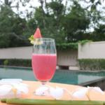 Coconut and Watermelon Refresher Recipe