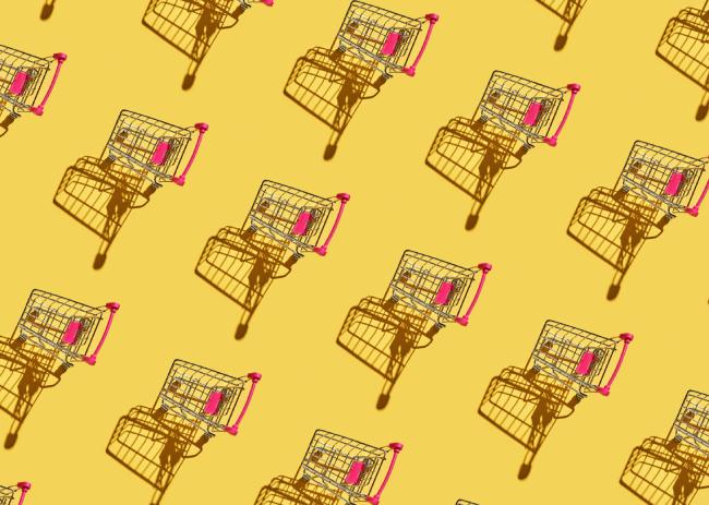 Marketing an Indian Supermarket