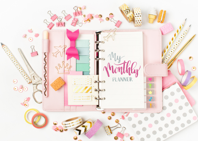 Monthly Goals: Meaning, Importance and Ideas