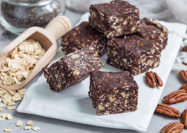 What are Paleo Bars