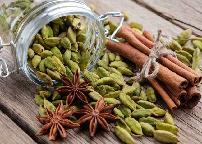 The Best Cardamom Substitute Options You Probably Didn't Know About